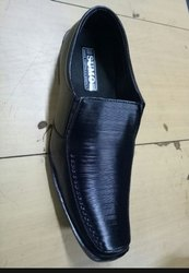 Men black brown ten Formal Shoes