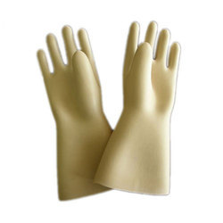 Acid Safety Gloves