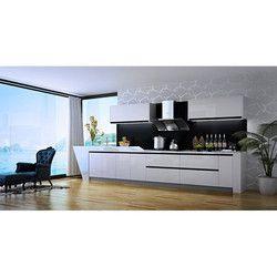 Lacquer Kitchen