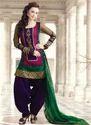 Designer Punjabi Salwar Suit