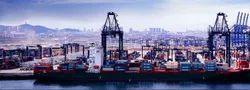 Cargo Consolidator Services