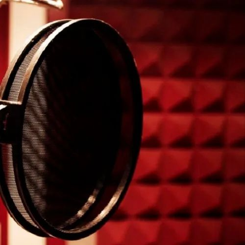 Audio Recording Studio Service in New Delhi, Paschim Vihar