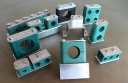 Polypropylene Tube Clamp