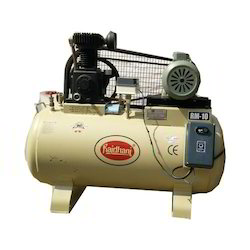 Reciprocating AC Single Phase Air Compressors, Warranty: 6 months