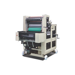 Non Woven Bag Flexo Printing Machine