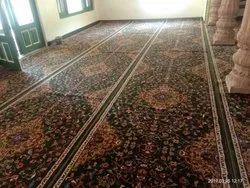 Velvet Mosque Kaleen