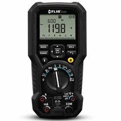 Flir DM90 TRMS Multimeter with Type K Temp