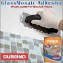 Glass Mosaic Tile Adhesive, 20 Kg, Bag