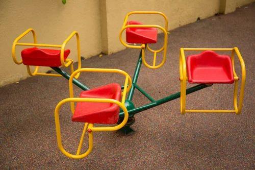 Four Seater Merry Go Round
