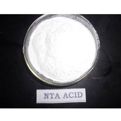 Nitrilotri Acetic Acid