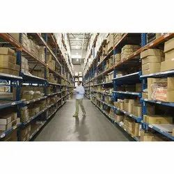 Warehouse Bonded Warehousing Services, In Pan India