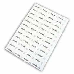 Laser Barcode Labels