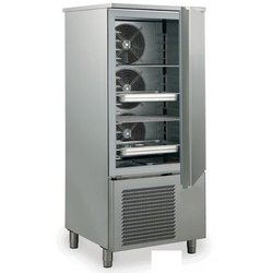 100 L Blast Freezer