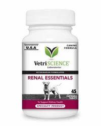 Renal Essentials Drugs