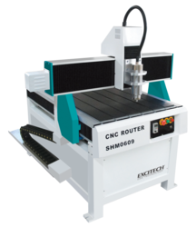 CNC Routers Engravers