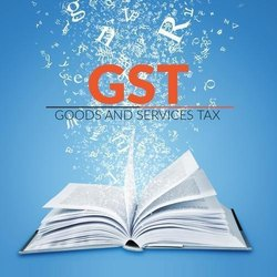 GST Consultant Services