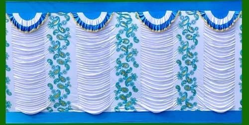 Wedding Stage Decoration Service, For Tent Cloth, SURAT