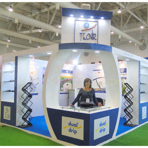 Exhibition Stall Quotation : Exhibition stall designers foreign exhibition stalls