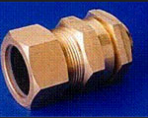 CW BRASS CABLE GLAND, Size: 20mm To 75mm