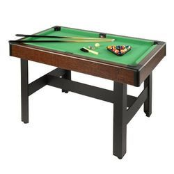 Portable Pool Table