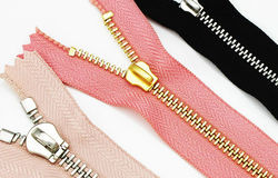 No 7 Nylon Zipper for Shoes