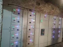 Lucsam Three Phase APFC Panels, 415V