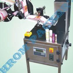 Tube Labeling Machine