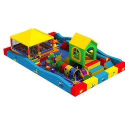 Kids Indoor Play Zone