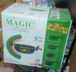 Black Magic 5 Piece