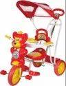 Baby Nmc Kids 3 Wheel Cycle, Basket