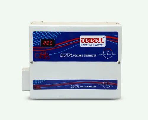 Digital AC Power Stabilizer
