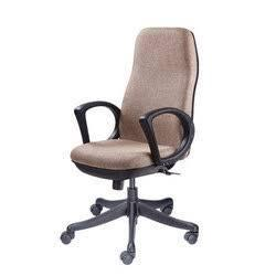 Brown Godrej Revolving Chair Rs 3100 Piece Fine Traders Id