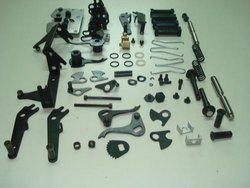 Varities Of Material Textile Machinery Spare Parts Winding Machine Spares, For Textile Industry