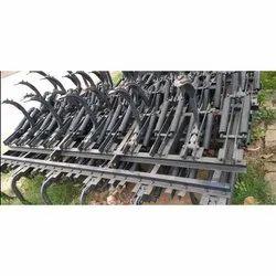 9 Tynes Agricultural Soil Cultivator, 1-3 Feet
