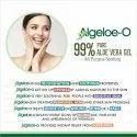 Algeloe-O Aloe Vera Gel 500ml