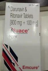 Nuace Tablet Darunavir