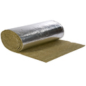 Insulation Aluminium Foil Glass Wool
