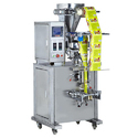 Precision Pouch Filling Machine