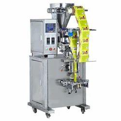 Precision Pouch Filling Machine