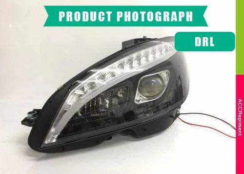 Benz C Class w204 Pre Facelif headlight