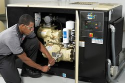Air Dryer Repairing Service