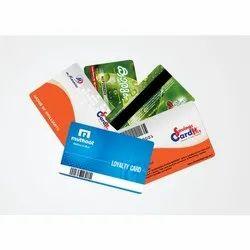Privilege Card Printing Service