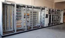 Ramshree 220, 24 Automation Panel, for Industrial, 1p20 To Ip 65