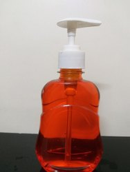 250 ml Hand Wash Plastic Bottle