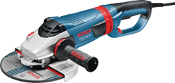 Bosch GWS 24-180 LVI Large Angle Grinder