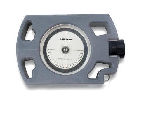 Brunton Omni-Slope Inclinometer - Geoconnect Technologies, New Delhi