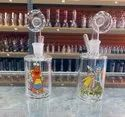 Colorful Glass Smoking Pipes