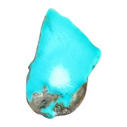 33Cts Genuine Turquoise Slabs Slices
