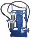 DMT Hydraulic Oil Filter Machine