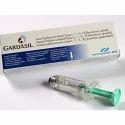 Gardasil (Human Papillomavirus Vaccine)